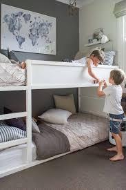 White Living Room Furniture Dark Modern Furniture Tv Stand Bunk Bed Designs Kids Bunk Beds Small Room Bedroom