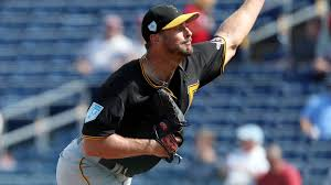 Pirates designate reliever Tyler Lyons for assignment | Yardbarker