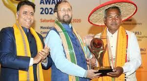 Environmental Activist Jadav Payeng Named 128th Commonwealth Points of  Light Award Winner   📰 LatestLY
