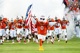 miami hurricanes college football