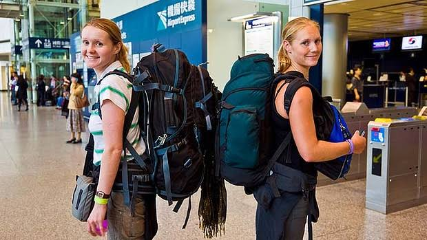 """Image result for isi tas backpacker"""""""