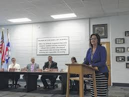 Elkin residents weigh in on proposed school tax increase | The Elkin Tribune