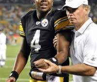 Steelers end Leftwich's season, get roster to 58 - ProFootballTalk