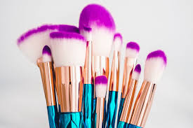the most effective makeup brush