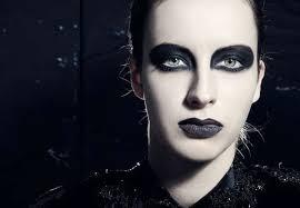 rac eye makeup le fantome de l opera