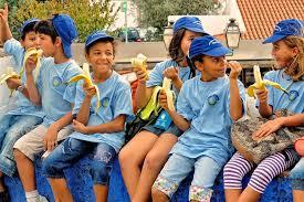 Portugese Kids | Duane Moore | Flickr