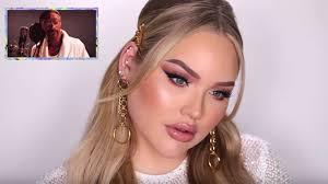 narrates you makeup tutorial