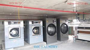 Sử dụng máy giặt sấy công nghiệp – nên hay không nên?