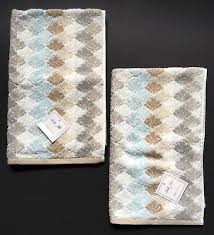 bella lux towels home decorating