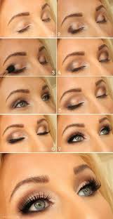 how to make hazel eyes pop with makeup