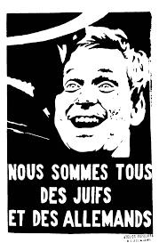 AFFICHES Y PINTADAS: LA «VERDADERA» REVOLUCIÓN DEL MAYO FRANCÉS DEL 68