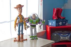 Toy Story Room Ideas By Living Lullaby Designs