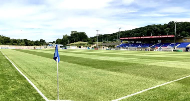 Image result for Bangor city""