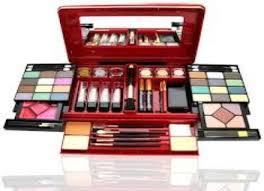 makeup kit s of makeup box in