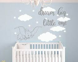 Dumbo Decal Etsy