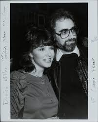 Denise Miller (American Actor), Larry Frank ORIGINAL PHOTO ...