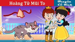Chàng Ngốc Và Con Ngỗng Vàng | Chuyen Co Tich | Truyện Cổ Tích Việt Nam -  #VietnameseFairyTales - YouTube