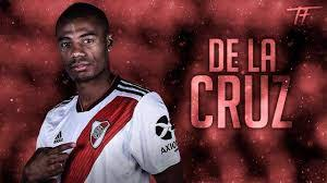 Nicolás De la Cruz FIFA 20 Mar 10, 2020 SoFIFA