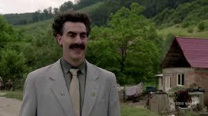New Borat movie trailer - The Global Herald