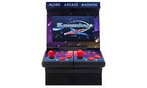 aquarius 2 player arcade game 300