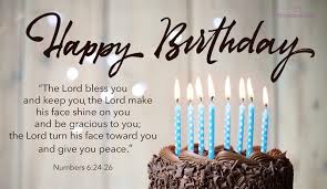 best happy birthday bible verses to celebrate and inspire