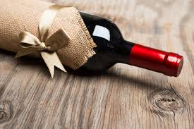 the best wines for wedding gifts
