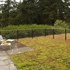 Modern Installing Underground Dog Fence Design Pictures Remodel Decor And Ideas With Images Fence Design Backyard Fences Backyard