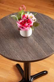 laminate table tops black wenge table