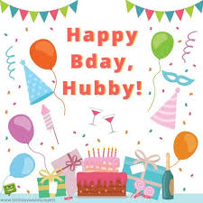 ideas for birthday wishes for your husband