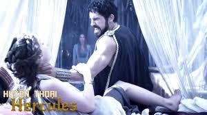 1️⃣【Sự ra đời của Hercules - Thần Zeus Mây Mưa Với Nữ Hoàng ...