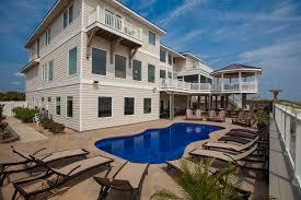 sandbridge beach va 11 bedroom vacation
