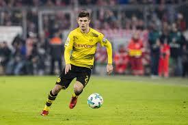 Borussia Dortmund vs. Wolfsburg live stream: Watch Bundesliga ...