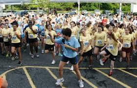 Hillsborough Hop draws over 600 runners for annual 5K - nj.com