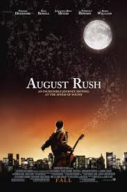 August Rush' Bound for Broadway