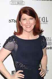 kate flannery 2016 make up artist and