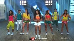 mins aerobic dance workout bipasha