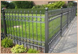 Extremely Wrought Iron Fencing Lowes Wrought Iron Fences Iron Fence Wrought Iron Driveway Gates