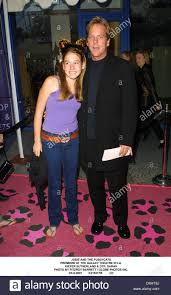 Sarah Sutherland Kiefer Sutherland High Resolution Stock Photography and  Images - Alamy