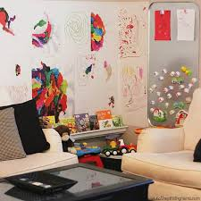 5 Steps To Making A Kid Space In An Adult Room The Pinning Mama