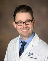 Dr. Aaron Scott, MD - Tucson, AZ - Gastrointestinal Medical Oncology,  Medical Oncology - Book Appointment