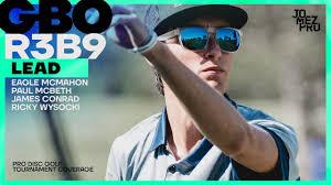 2019 GBO | LEAD | R3B9 | McBeth, McMahon, Wysocki, Conrad - YouTube