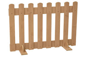 Maple Picket Fence Room Divider Furniture At Work