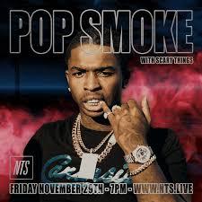 Pop Smoke on NTS