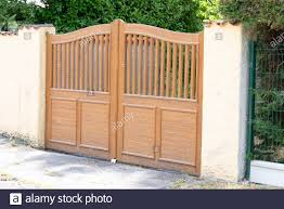 Gate Design High Resolution Stock Photography And Images Alamy
