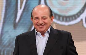 Giancarlo Magalli, chi è: età, carriera e vita privata del conduttore