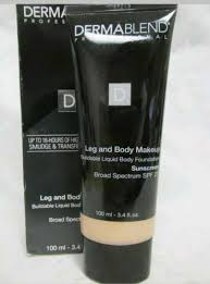 leg and body cover ivory 3 4oz