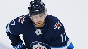 Jets' Adam Lowry out at least a month with upper-body injury - Sportsnet.ca