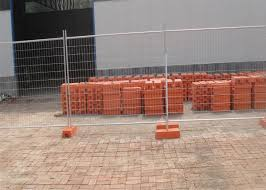 84 Microns Construction Fence Panels Safety Barricade Fence 2100mm X 2400mm For Sale Construction Fence Panels Manufacturer From China 106645040