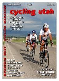 august 2016 issue cycling utah