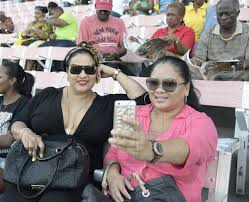 Jamaica GleanerGallery|Jamaica International Invitational Track ...